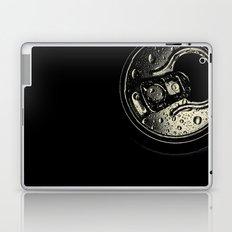 Cold Sweat... II Laptop & iPad Skin