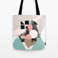 Locals Only - London - U… Tote Bag