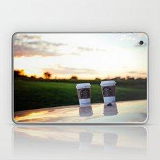 Starbucks Love Me & You Laptop & iPad Skin