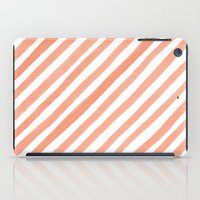 Tan Lines iPad Case