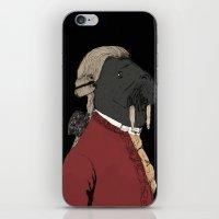 Morzart iPhone & iPod Skin