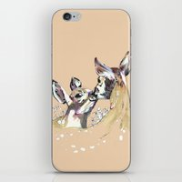 Dear dear iPhone & iPod Skin