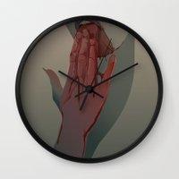 APERITIF I Wall Clock