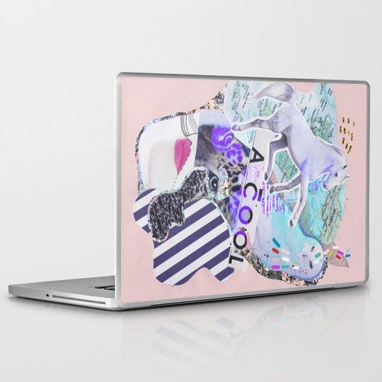 MAGIC WONDERLAND Laptop & iPad Skin
