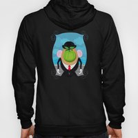 Son Of The Tuber  Hoody