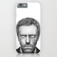 House MD iPhone 6 Slim Case