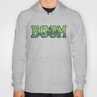 Legion Of Boom Seattle 1… Hoody