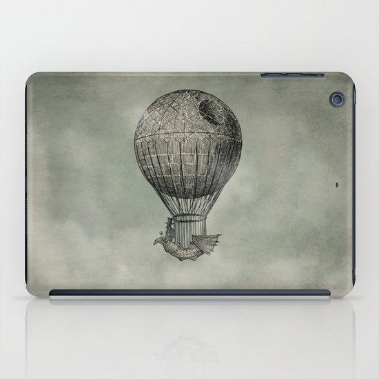 Dark Voyage iPad Case