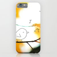Tweet iPhone 6 Slim Case