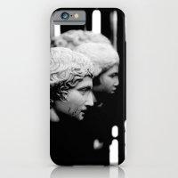 Davids Heads iPhone 6 Slim Case