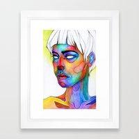 XIII Framed Art Print