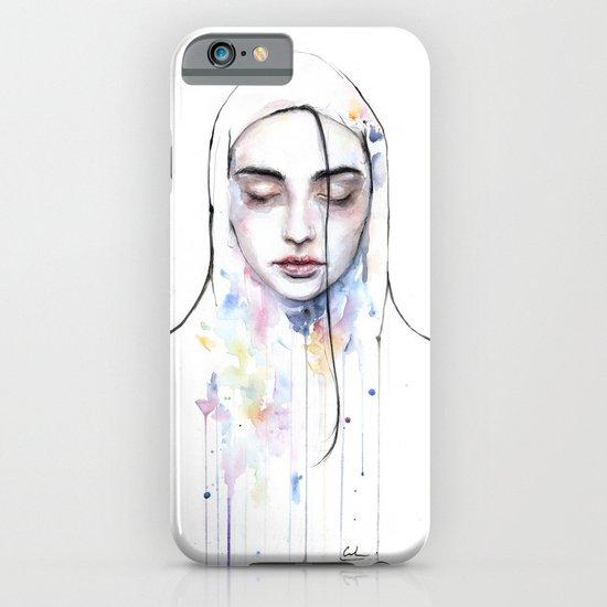 Habibi (nudity) iPhone & iPod Case