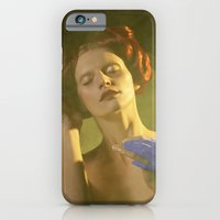 iPhone & iPod Case featuring Love by MarylynnOzone
