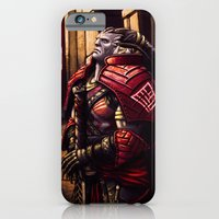 Dragon Age - A moment of Reflection iPhone 6 Slim Case