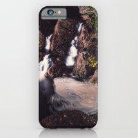Autumn Swirl iPhone 6 Slim Case