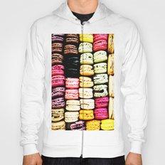 Macarons LOVE Hoody