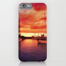 Spanish Marina II iPhone 6s Slim Case