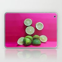 Cherry Limeade Laptop & iPad Skin