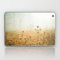 Daybreak In The Meadow Laptop & iPad Skin