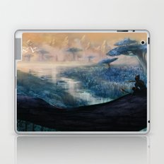 Plavim Forest Laptop & iPad Skin