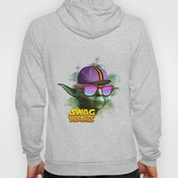 Yoda Swag Hoody