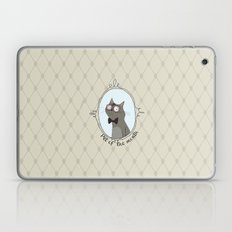 Cat, Pet Laptop & iPad Skin
