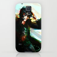 Nico Di Angelo Galaxy S5 Slim Case