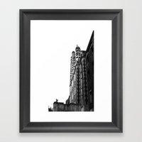 Waverly Hills Framed Art Print