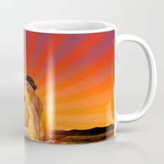 End of Summer Mug