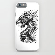 Dragon's Outrage iPhone 6 Slim Case