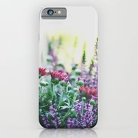 iPhone & iPod Case featuring FANTASY COLORS by Monique Krüger Photography