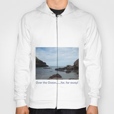 Out To Sea! Hoody