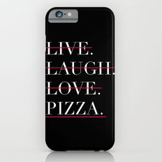 italian proverb Slim Case iPhone 6s