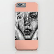 + FRECKLES + iPhone 6 Slim Case