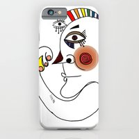 iPhone & iPod Case featuring untitled by Kate Kang