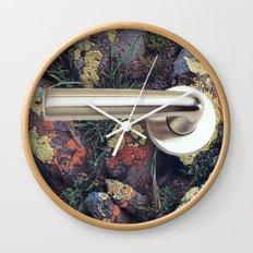 Spirit Function Wall Clock