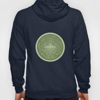 Greenman Hoody
