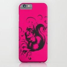 Squirrel Color Slim Case iPhone 6s