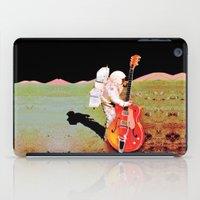One Massive Strum iPad Case