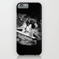Midnight in Dubrovnik 02 iPhone 6 Slim Case