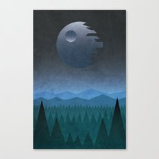 endor Canvas Print