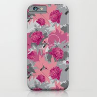 Finding Beauty iPhone 6 Slim Case