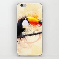 Tucano iPhone & iPod Skin
