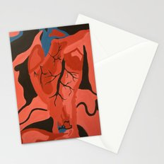 Hear me now Stationery Cards
