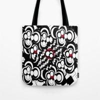 Oracle Tote Bag