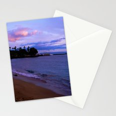 Wanderlust Hawaii Stationery Cards