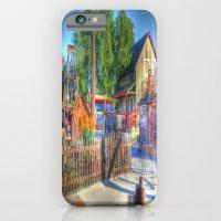 Western Yard iPhone 6 Slim Case