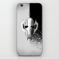 General Grievous iPhone & iPod Skin