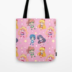 Chibiusa Sailor Moon Cry… Tote Bag