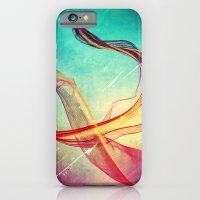Travelling iPhone 6 Slim Case